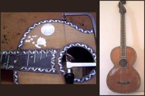 Luigi Filano guitar