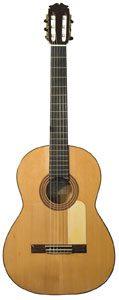 Santos guitar 1934